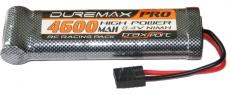 DUREMAX Power NiMH 8.4V 4600mAh Flat Traxxas