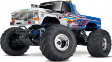Traxxas Big Foot 1:10 RTR Flame