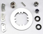 Traxxas - rebuild kit diskové spojky