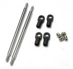 Traxxas - tyč stabilizátoru 102x5mm ocel (2)