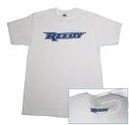 Triko REEDY biele (XL)