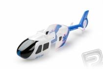 Trup - modrý (EC135)