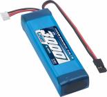 VTEC LiPo vysielačová súprava 3000 – 7,4V