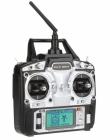 Vysielač   prijímač FLYSKY FS-T6 2,4Ghz