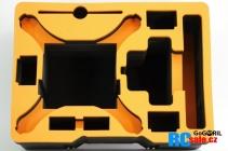 Výstelka pre DJI Phantom 4 pre kufor G36, oranžová