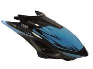 WL toys S929-01 kryt kabíny modrý