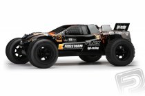 E-FIRESTORM 10T Flux RTR s 2,4GHz RC súpravou, kar. DSX-2   speed pack