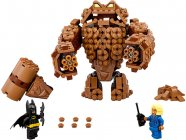 LEGO Batman Movie – Clayfaceov bahnitý útok