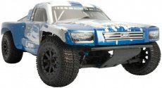 LRP S10 Blast SC 2 BRUSHLESS 2 RTR – 1/10 Short Course Truck s 2,4GHz RC súpravou