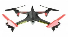 RC dron Rayline R 250 s FPV