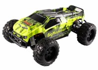 RC auto Big Hammer 4 XL