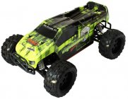 RC auto Big Hammer 5 XL