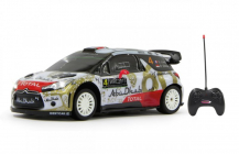 RC auto Citroen DS 3 WRC 2015