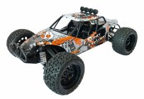 RC auto GhostFighter