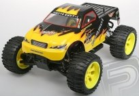 RC auto Monster Truck EMXT-1