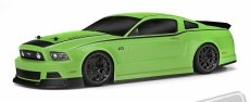 RC auto HPI E10 Ford Mustang