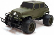 RC auto Jeep Cross-Country 1:14