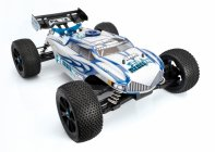 RC auto LRP S8 Rebel TX