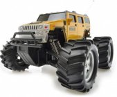 RC auto Monster Truck MAD