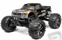 RC auto SAVAGE X 4,6 RTR s 2,4GHz RC súpravou