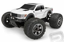 RC auto Savage XS Flux - Ford Raptor