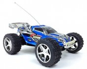 RC auto Speed Racing