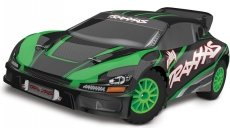 RC auto Traxxas Rally 1:10