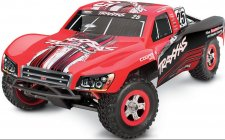 RC auto Traxxas Slash 1:16 RTR, Mark Jenkins