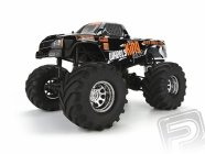 RC auto Wheely King Monster Truck
