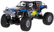 RC auto Hot crawler 4x4