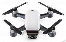 Dron DJI Spark Fly More Combo (Alpine White version)