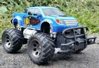 RC Mini monster