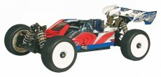 Soar 998 Racing Off-Road Buggy - stavebnica