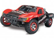 Traxxas Nitro Slash 1:10 RTR Mark Jenkins