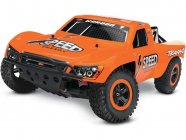 Traxxas Nitro Slash 1:10 RTR Robby Gordon