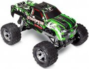 Traxxas Stampede 1:10 RTR zelený