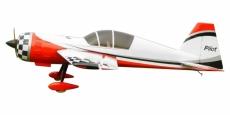 Yak 54 scale 37,5% (3 100 mm) 150ccm (červeno/biela)