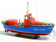Záchranný čln 44' Royal Navy 1:40