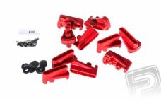 Zámky sklopných ramien pre S1000