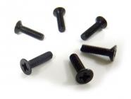 Zápustná skrutka 3x12 mm (6 ks)