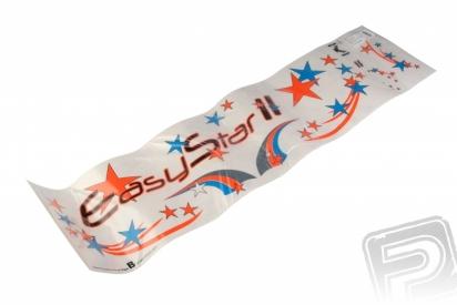 724607 Polepy - EasyStar II