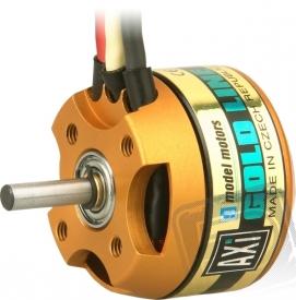 AXI 2208/34 střídavý motor