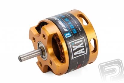 AXI 2208/34 V2 striedavý motor
