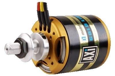 AXI 5345/12HD střídavý motor