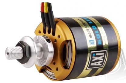 AXI 5345/18HD střídavý motor