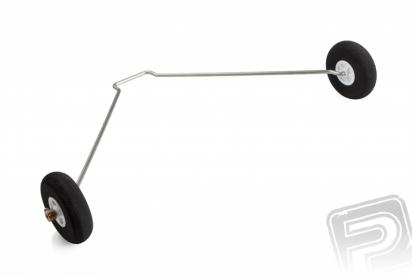 BALLET 3D - Podvozok hlavný