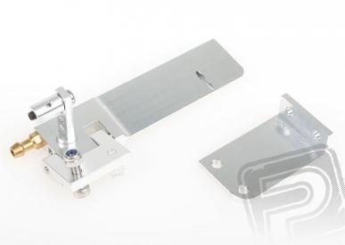 CNC Kormidlo malé 75 mm (10016,10018)