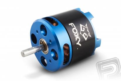 Combo set FOXY G2 C3530-700   FOXY 85A regulátor