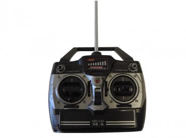 Double Horse 9100 vysílač