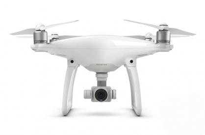 Dron DJI Phantom 4